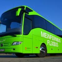 Автобусний лоукостер FlixBus заходить на український ринок