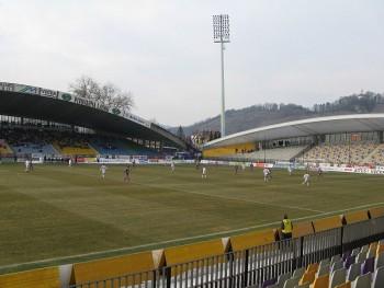 Maribor_Ludski vrt Stadium