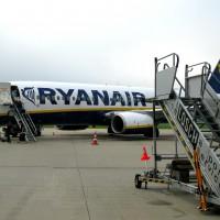 З осені Ryanair міняє багажну політику: плати більше або вези менше