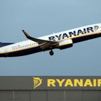 Ryanair запускає чотири нові рейси з Києва