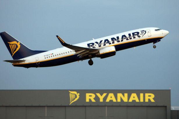Найбільша в Європі лоукостова авіакомпанія Ryanair оголосила черговий  розпродаж 1 000 000 квитків 26c5693167e9c