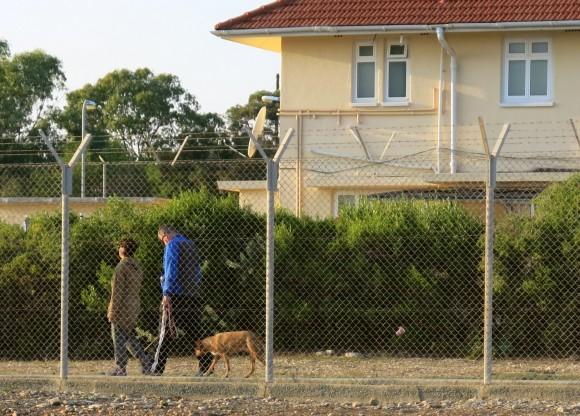 Dekelia SBA - Cyprus (5)