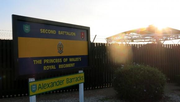 Dekelia SBA barracks - Cyprus (11)