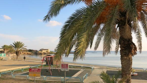 Dekelia SBA beaches - Cyprus (11)