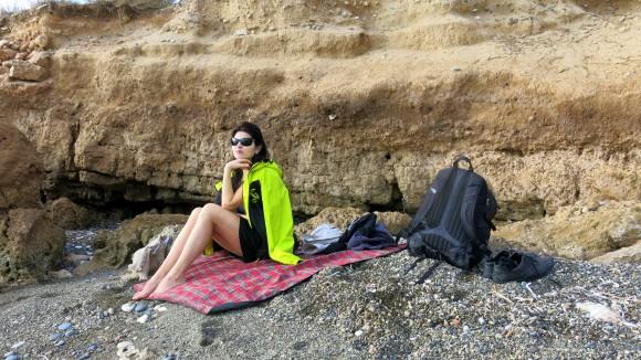 Dekelia SBA beaches - Cyprus (3)