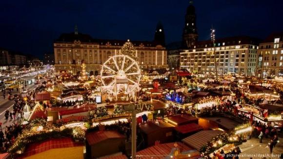 Weihnachtsmarkt Deutschland - Christmass market Germany (18)