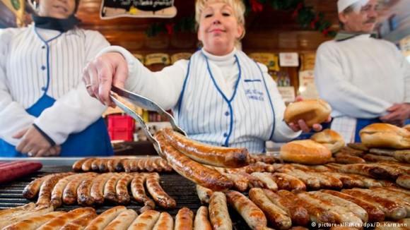 Weihnachtsmarkt Deutschland - Christmass market Germany (20)