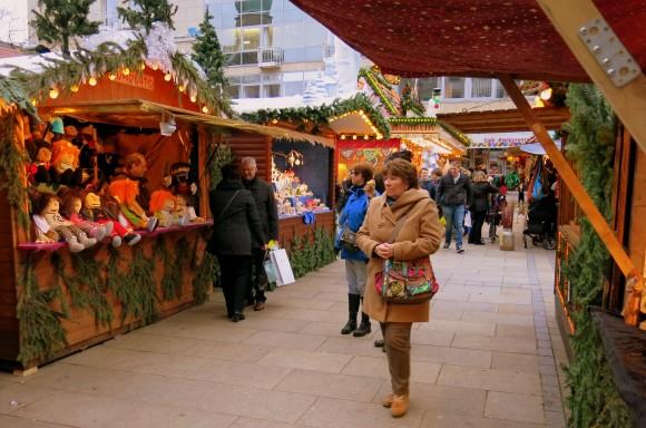 Weihnachtsmarkt Deutschland - Christmass market Germany (24)