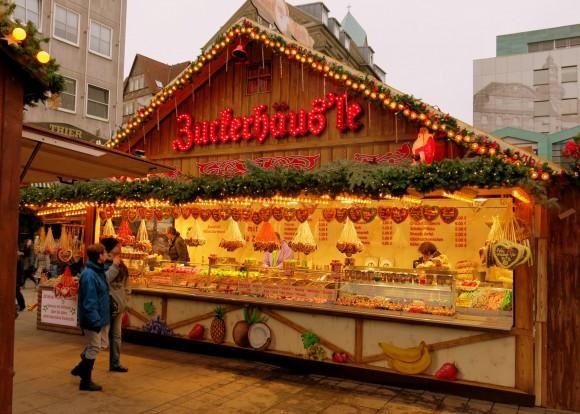 Weihnachtsmarkt Deutschland - Christmass market Germany (25)