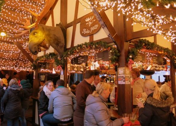 Weihnachtsmarkt Deutschland - Christmass market Germany (5)