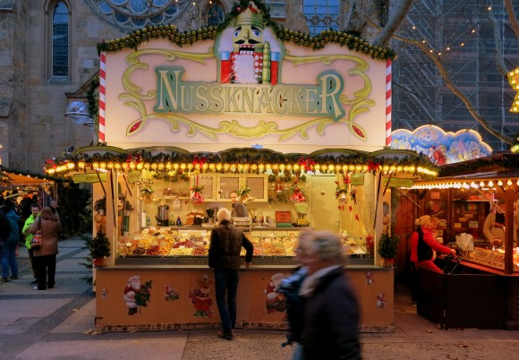 Weihnachtsmarkt Deutschland - Christmass market Germany (6)