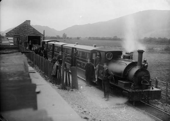 corris-railway