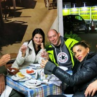 Through other countries and continents: first impressions and new friends in Cyprus
