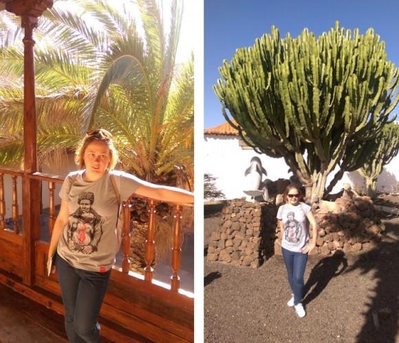 Canary Islands — (14)
