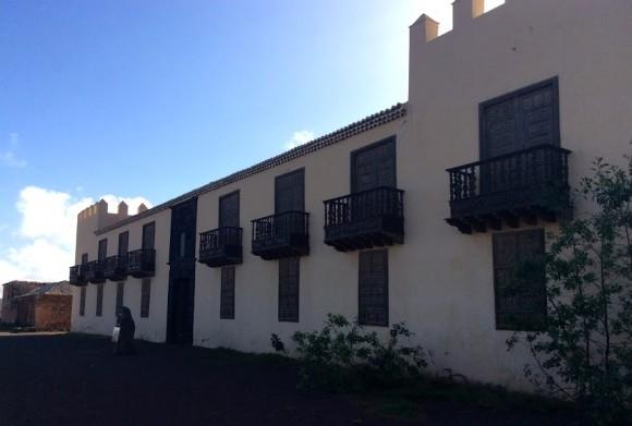 Canary Islands — (16)