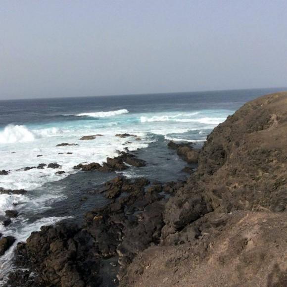 Canary Islands — (5)