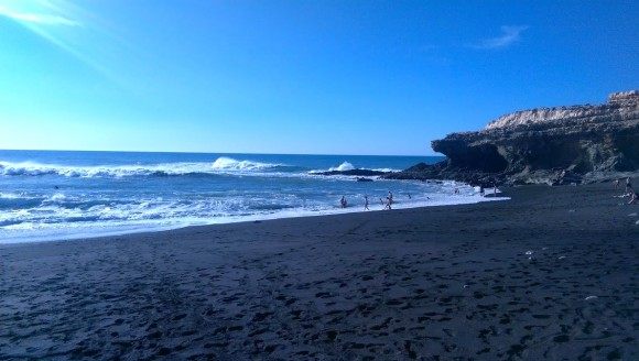 Canary Islands — (8)