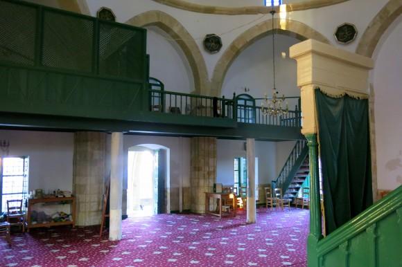 Larnaca Solt Lake - walk around - mosque Tekke (16)