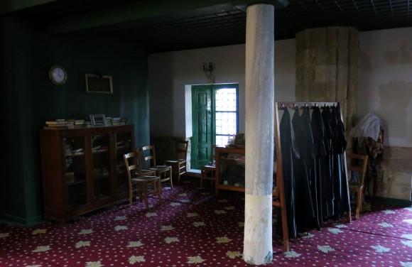 Larnaca Solt Lake - walk around - mosque Tekke (17)