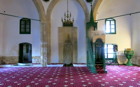 Larnaca Solt Lake - walk around - mosque Tekke (18)