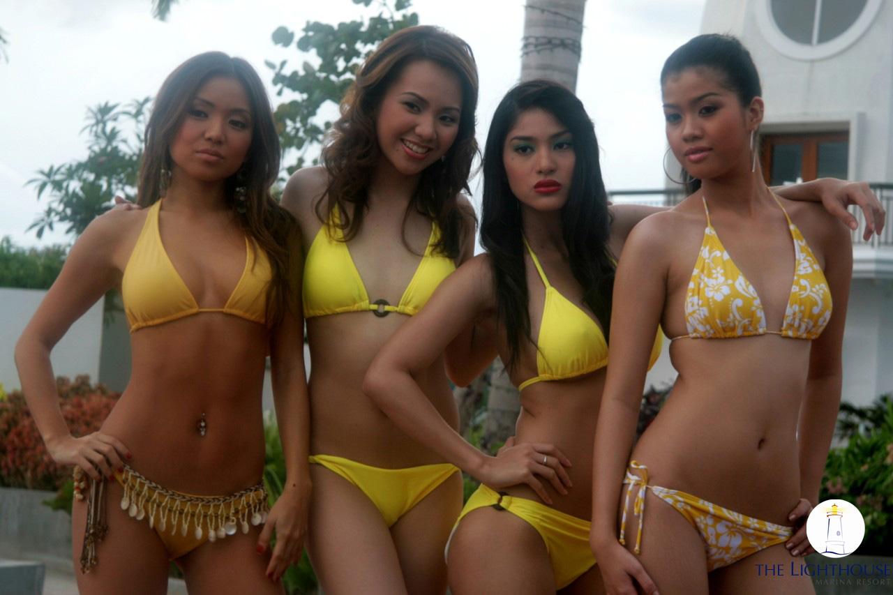 Молоденькие тайские трансы множество людей