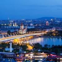 Wizz Air запускає рейс Харків-Відень, квитки – від 699 гривень