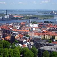"""Рейтинг """"найщасливіших міст Європи"""": найбільше задоволених городян живе на півночі"""