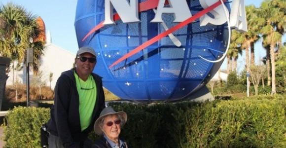 Норма в Космічному центрі Кеннеді
