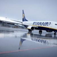 Ryanair виконуватиме з Києва і Львова рейси за 11 маршутами. ОГОЛОШЕНА АКЦІЯ