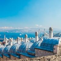 Розпродаж Turkish Airlines: з України в Стамбул ✈ від $129 Round Trip