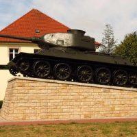Всі пам'ятники Радянській армії в Польщі звезуть у новостворений музей під відкритим небом
