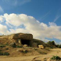 Нові об'єкти Всесвітньої спадщини ЮНЕСКО: наші враження про дольмени іспанської Антекери