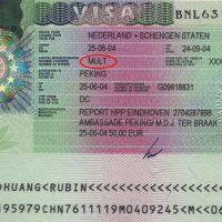 На шляху до безвізу: торік країни Шенгену видали українцям рекордну кількість мультивіз