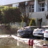 На найвідомішому курорті Туреччини прогримів вибух, 10 поранених