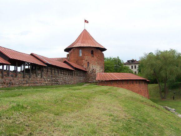 Каунаська фортеця