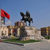Україна та Албанія взаємно скасували візи