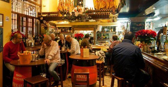 restaurant in Malaga - el Trillo