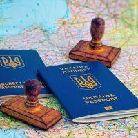 За півроку дії безвізу з ЄС ним скористалися понад 350 тисяч українців