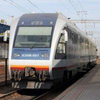 Укрзалізниця запускає ще один поїзд з України в Польщу