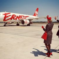 Ще одна авіакомпанія почне літати з Києва до Італії. Квитки в Неаполь і Бергамо – від 50 євро