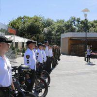 На Одещині протягом курортного сезону працюватиме туристична поліція