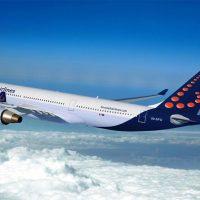 Авиакомпания Brussels Airlines открывает рейс Киев-Брюссель, билеты – от $34