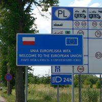 Європарламент затвердив систему платної реєстрації для безвізового в'їзду в ЄС
