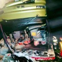 У Польщі туристичний автобус зі Львова зірвався в урвище, загинули українці. ФОТО