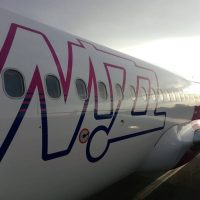 Wizz Air анонсував три нові напрямки з України, а загалом п'ять рейсів – від 25 євро