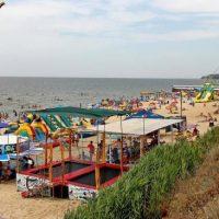 Курортний сезон на Донеччині: область похвалилася обсягами туристичного збору