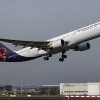 В Україну заходять Brussels Airlines. Квитки від $62