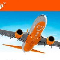 Національний лоукостер SkyUp оголосив регулярні напрямки. Барселона  від 46 євро