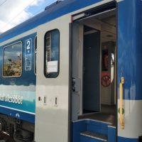 Поїзд Мукачево-Будапешт стартує 9 грудня. Стали відомі розклад і ціна
