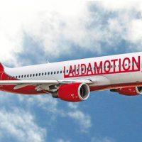 Розпродаж у Laudamotion: авіаквитки Київ-Відень – лише по 9,99 євро!